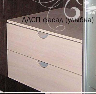 Фасады (отличие МДФ - ЛДСП)