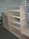 Конфетная витрина  (скос\ячейки)