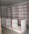 Торговая мебель (пример работы)